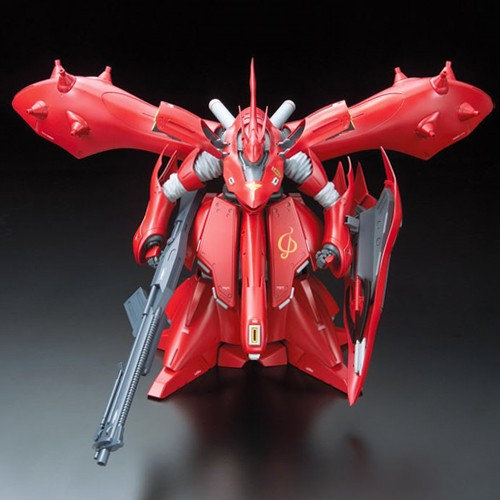[RE/100 001] 1/100 MSN-04II Nightingale / 나이팅 게일 [192082]
