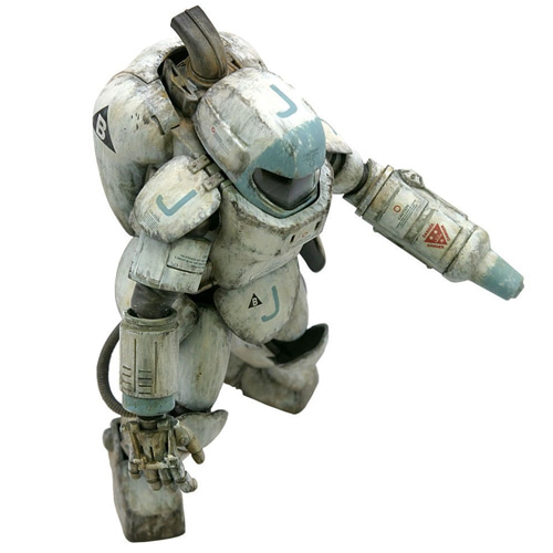 [WAVE] Maschinen Krieger A.F.S C.D Type Polar Bear MK052 [47052]