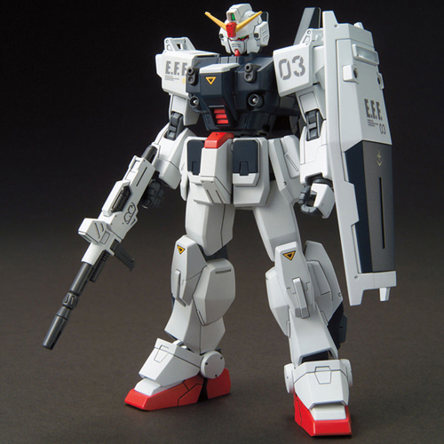 [HGUC 209] 1/144 RX-79BD-3 BLUE DESTINY UNIT3 EXAM/ 블루 데스티니 3호기 EXAM [222262]