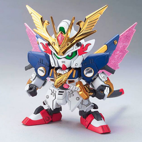 [SD] BB397 LEGEND BB Musha Victory Gundam / 무사 빅토리 건담 [194374]
