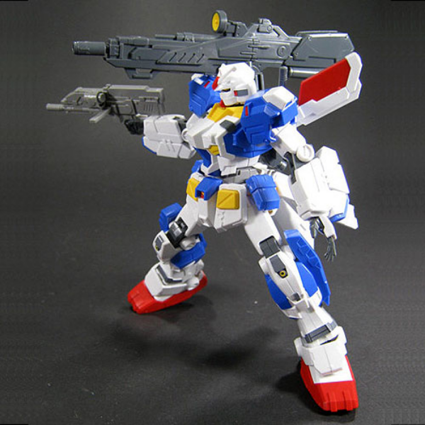 [HGUC 098] 1/144 풀아머건담 7호기/ FA-78-3 FULL ARMOR GUNDAM 7TH [5059160]
