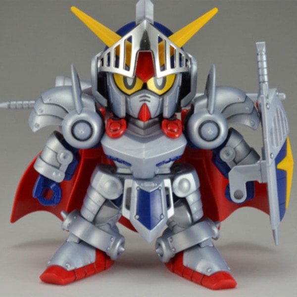 [SD] BB370  LEGEND BB Knight Gundam / 나이트 건담 [175324]