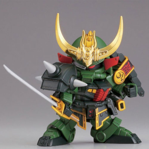 [SD] BB381 LEGEND BB Zakuto (Yami Shogun) / 자쿠토 암장군 [181584]