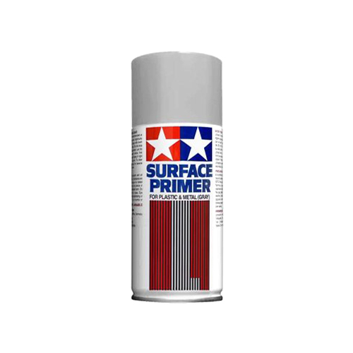 [TAMIYA] Surface Primer L (Gray) 서페이서 [87042]