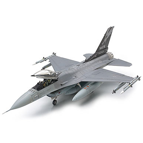 [TAMIYA] 1/48 F16C Block 25/32 Air National Guard