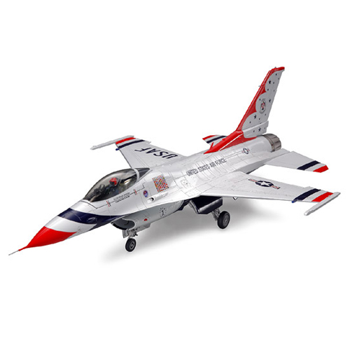 [TAMIYA] 1/48 F-16C Block 32/52 Thunderbirds