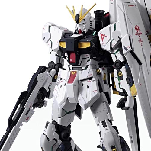 [MG] 1/100 RX-93 ν GUNDAM Ver.Ka / 뉴 건담 버카 [178604]