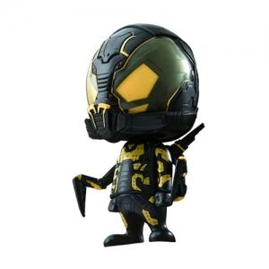 핫토이 - Ant Man (Yellow Jacket) Cosbaby / 앤트맨 (옐로우 재킷) 코스베이비