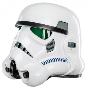[ANOVOS] 1/1 Star wars Original Trilogy Stormtrooper Helmet / 스타워즈 스톰트루퍼 헬맷 (착용가능)