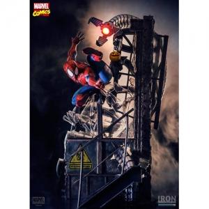 [IRON STUDIOS] 1/4 SPIDER-MAN (STATUE) / 스파이더맨 스태츄