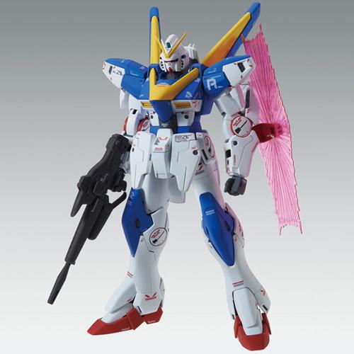 [MG] 1/100 Victory Two Gundam Ver.Ka / V2 빅토리 투 건담 버카 [203225]