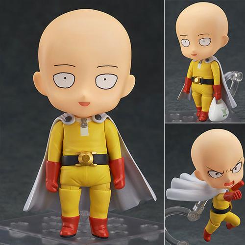(초특가판매) [넨도로이드] No.575 One Punch Man : Saitama 원펀맨 사이타마