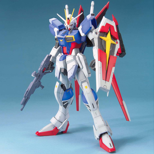 [MG 건담SEED DESTINY] 1/100 포스임펄스 건담/ ZGMF-X56S/α FORCE IMPULSE GUNDAM [154498]