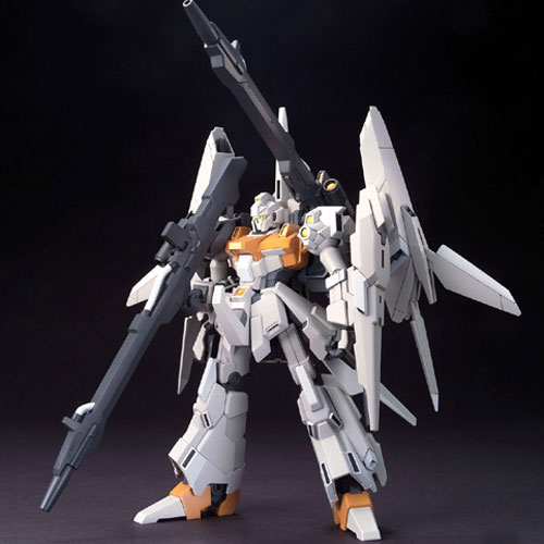 [HGUC 건담UC 142] 1/144 리젤 타입C 디펜서 b유닛/ RGZ-95C REZEL TYPE-C DEFENSER b-UNIT [176508]