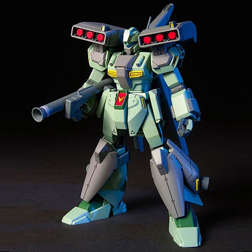 [HGUC 건담UC 104] 1/144 스타크 제간/ RGM-89S STARK JEGAN, ANTI-SHIP ASSAULT M.S. [161932]