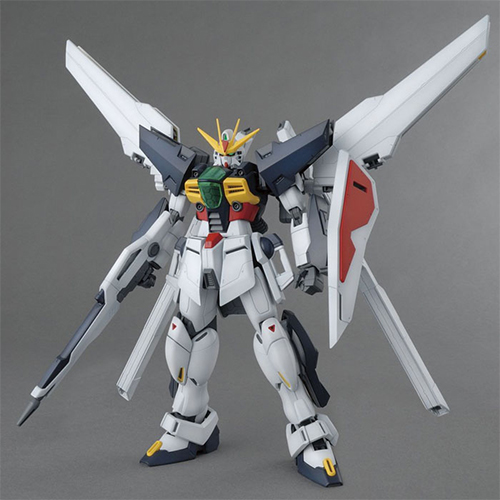 [MG] 1/100 더블엑스건담 GX-9901-DX GUNDAM DOUBLE X [194873]