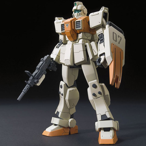 [HGUC 202] 1/144 RGM-79[G] GM GROUND TYPE 육전형 짐 [212182]