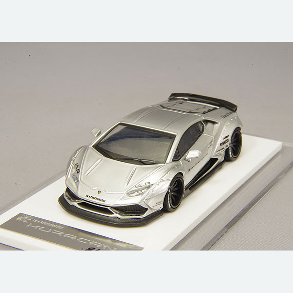 [LB PERFORMANCE] 1/64 Liberty Walk LB-WORKS 우라칸 LP610 크롬 [68564]