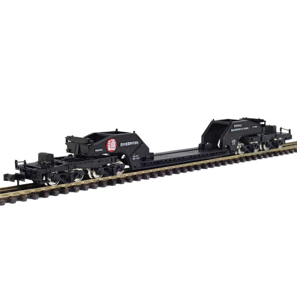 [TOMIX 2773] N Scale 1/150 Low Loader Wagon Type SIKI1000 [02773]