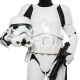 [ANOVOS] STAR WARS Classic Trilogy Imperial Stormtrooper Costume set / 스톰트루퍼 코스츔 세트 (실제착용가능)