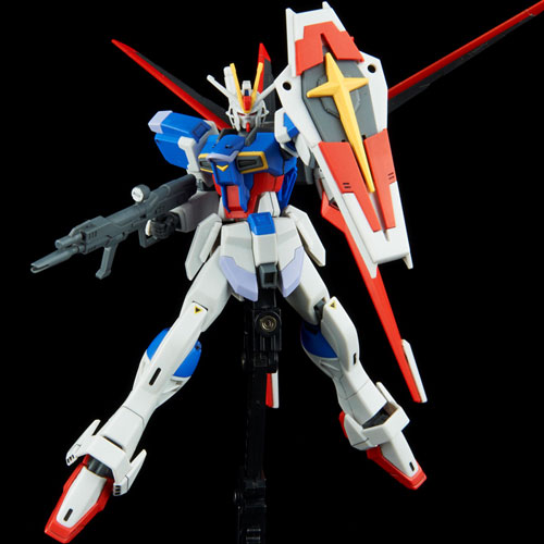 [HG SEED DESTINY 198] 1/144 포스임펄스건담 ZGMF-X56S / α FORCE IMPULSE GUNDAM (REVIVE) [206326]